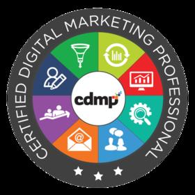CDMP Logo