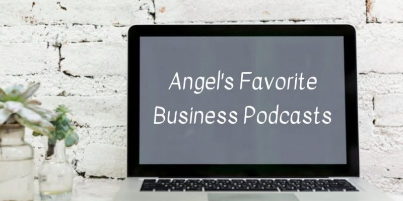 The Best 10 Podcasts for Growing Your Business