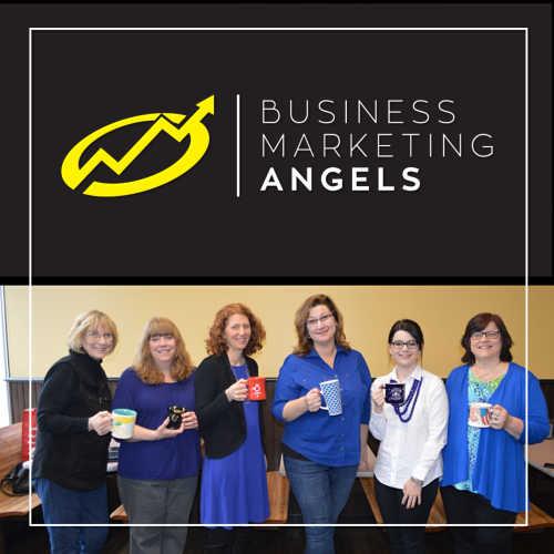 Business Marketing Angels