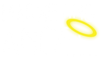 Marketing Angel digital marketing Logo