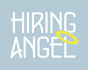 Hiring Angel is an Admin job placement specilist